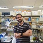 José María Carvajal es investigador en el Icahn- School of Medicine del hospital-Monte Sinai en Nueva York